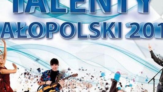 XXIX Talenty Małopolski 2016