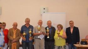 Za nami IV Międzynarodowy Turniej Taroka o Puchar Burmistrza Gminy Kęty