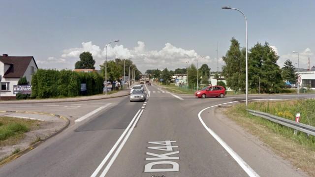 ZABORZE. GDDKiA przebuduje niebezpieczne skrzyżowanie na DK44