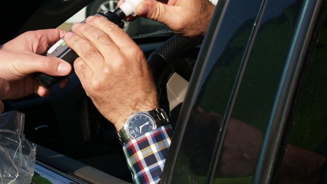 ZABORZE. Policjanci wyeliminowali z ruchu drogowego nietrzeźwego kierowcę dostawczaka