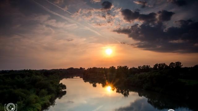 Zachód słońca według Jacka Balona – FOTO