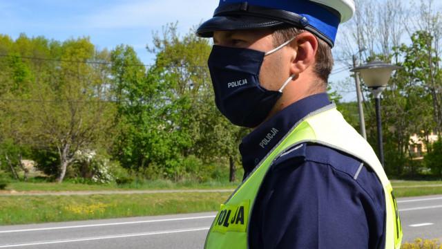 Zadbajmy o bezpieczeństwo na drogach podczas długiego weekendu majowego