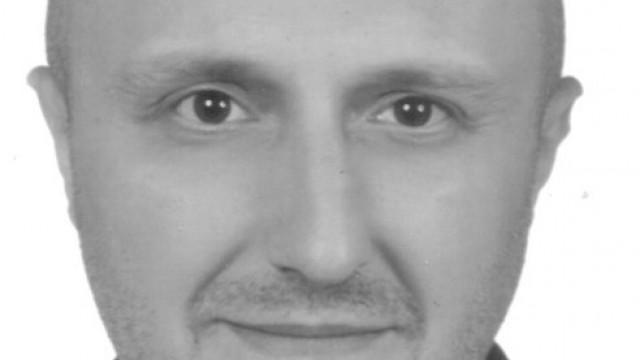 ZAGINĄŁ. Mikołaj Michałowski 42 lata – mieszkaniec Osieka