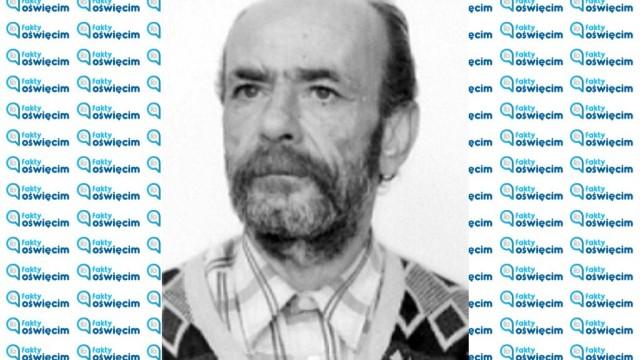 Zaginął Piotr Wyrazik