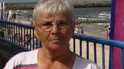 Zaginęła 72-letnia Franciszka Ślusarczyk.