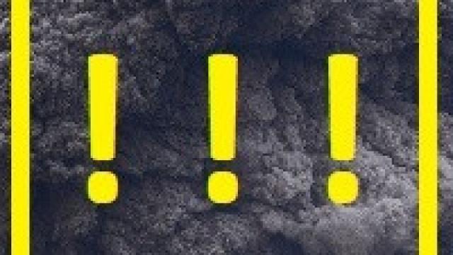 Zagrożenie zanieczyszczeniem powietrza