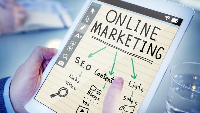 Zainwestuj w stronę internetową i zarabiaj w sieci
