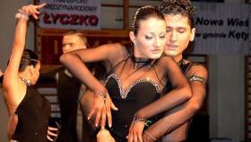 Zakończył się pierwszy dzień zmagań w ramach Beskidzkiego Festiwalu Tańca