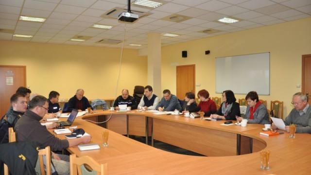 Zakończyło się posiedzenie Zespołu Zarządzania Kryzysowego