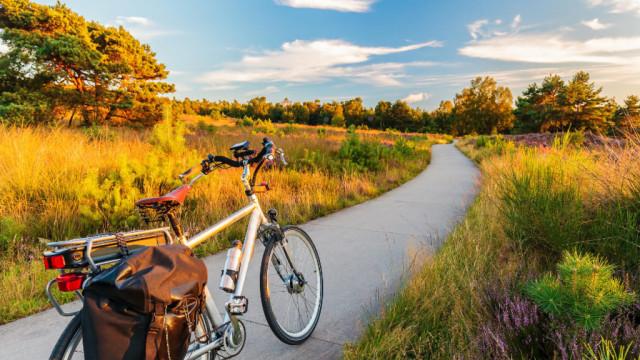 Zapisz się na rajd rowerowy