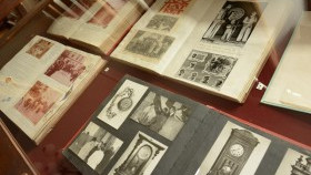 Zapraszamy do obejrzenia wystawy czasowej w kęckim muzeum