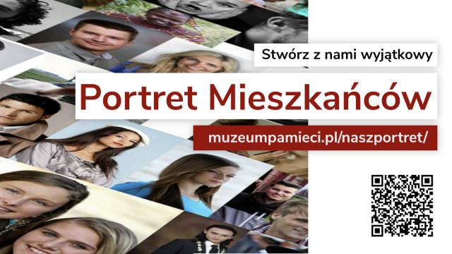 Zapraszamy do współtworzenia zbiorowego portretu mieszkańców