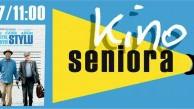 Zapraszamy na Kino Seniora