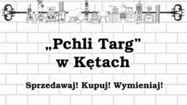Zapraszamy na Pchli Targ już w najbliższą niedzielę!