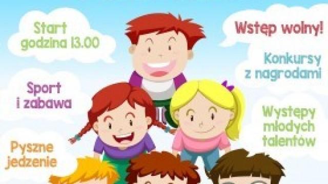 Zapraszamy na piknik rodzinny do Szkoły Podstawowej nr 2 w Kętach