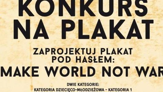 Zaprojektuj plakat na Life Festival Oświęcim