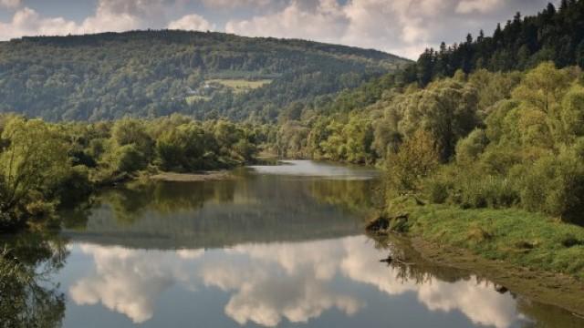 Zaproszenie na spotkanie dotyczące obszaru Natura 2000