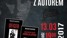 Zaproszenie na spotkanie z dziennikarzem śledczym Wojciechem Sumlińskim - Artykuł sponsorowany