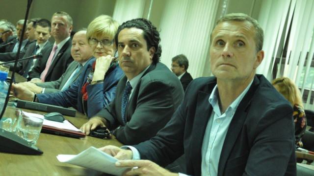 Zarząd Powiatu uzyskał absolutorium