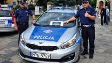 Zator, Grojec.  Policjanci spotykają się z mieszkańcami i promują bezpieczeństwo,  podczas kolejnych  pikników rodzinnych.