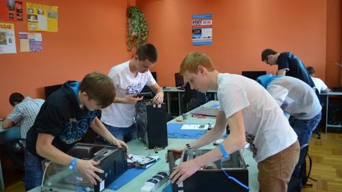 ZATOR. Uczniowie WZS pojadą do Niemiec na czterotygodniowe staże