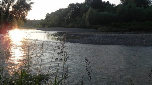 ZATOR. W rzece znaleziono zwłoki mężczyzny