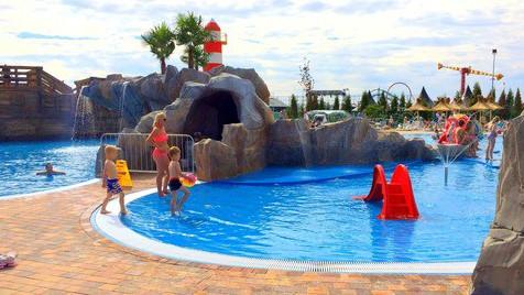 ZATOR. W weekend otwarcie parku wodnego w Energylandii. Nie musisz już jeździć w tropiki