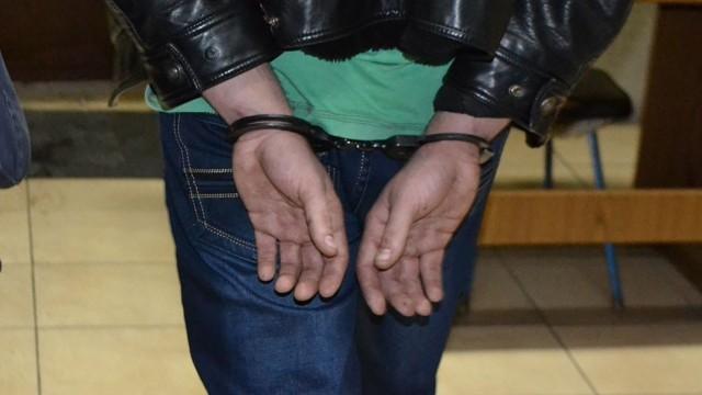 ZATOR. Zatrzymanie dealera narkotyków i jego towaru