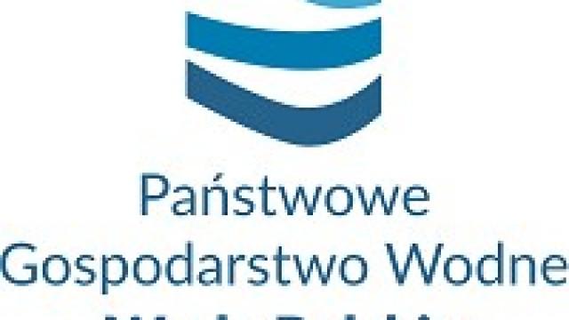 Zawiadomienie Państwowego Gospodarstwa Wodnego Wody Polskie