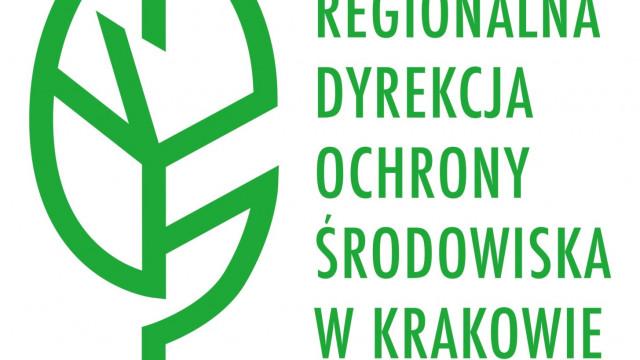 Zawiadomienie Regionalnego Dyrektora Ochrony Środowiska w Krakowie