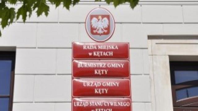 Zawieszenie działalności w placówkach opiekuńczo-terapeutycznych na terenie gminy Kęty