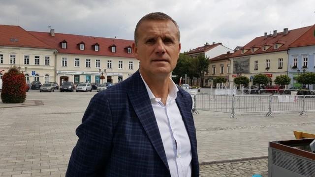 Zbigniew Starzec: Poczułem się zdemolowany – ROZMOWA