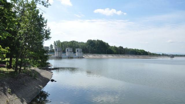 Zbiornik Goczałkowice a zagrożenie powodziowe w Powiecie