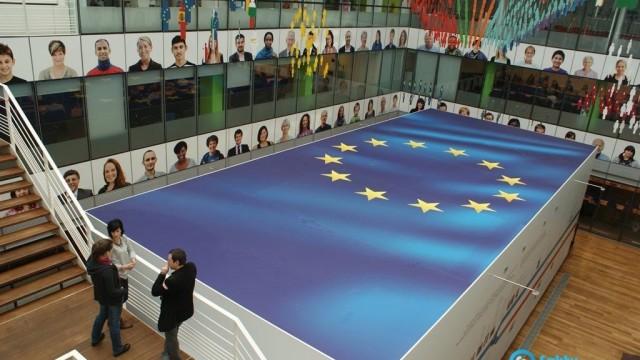 Zbliżają się wybory do Parlamentu Europejskiego