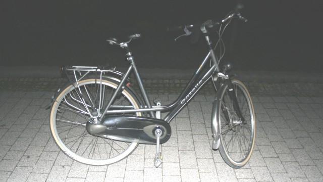 Zderzenie rowerzystów na ścieżce rowerowej