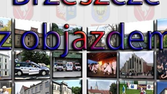 Zerwana trakcja w Brzeszczach. Objazdy dla ciężarówek