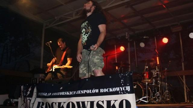 Zespół 'Jimmy Esposito' zwycięzcą Rockowiska - InfoBrzeszcze.pl