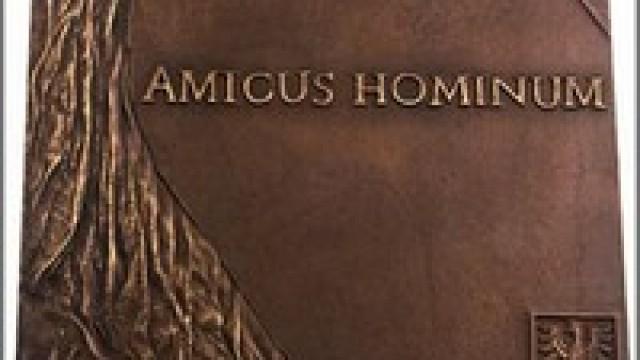 Zgłoś kandydata do Nagrody Amicus Hominum