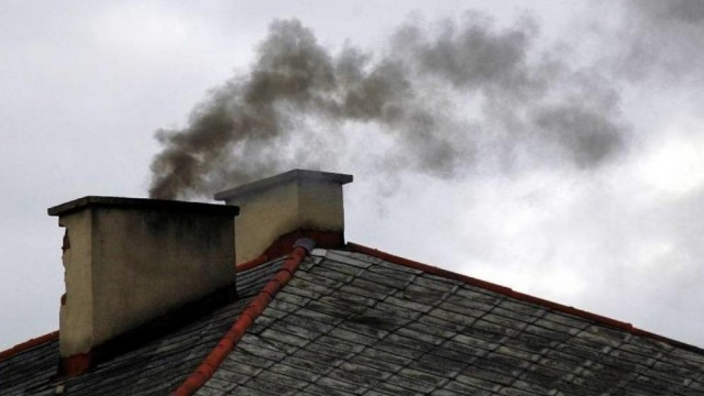 Zgłoś sąsiada, który kopci z komina - formularz Ekointerwencji już dostępny - InfoBrzeszcze.pl