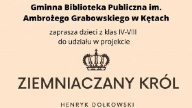 Ziemniaczany król - nowy projekt w bibliotece