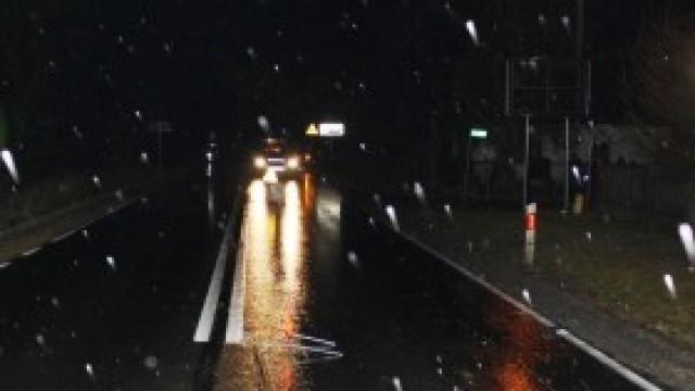 Zima na drogach. Apelujemy o rozwagę i ostrożność, od nich zależy bezpieczeństwo na drodze