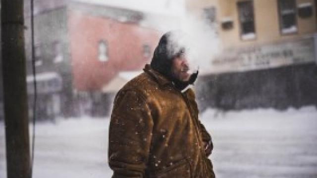 Zima to najtrudniejszy czas dla bezdomnych. Bądź wrażliwy! Reaguj!