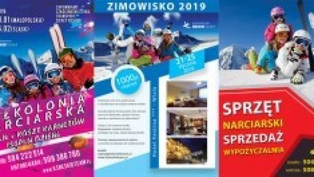 Zimowa oferta Klubu Sportowego Beskid Team [ARTYKUŁ SPONSOROWANY]