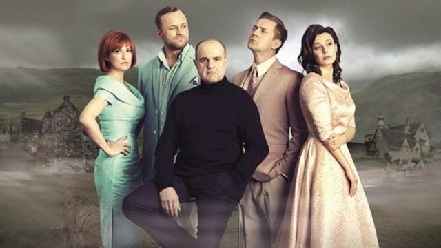 Złodziej – spektakl komediowy ze świetnymi aktorami