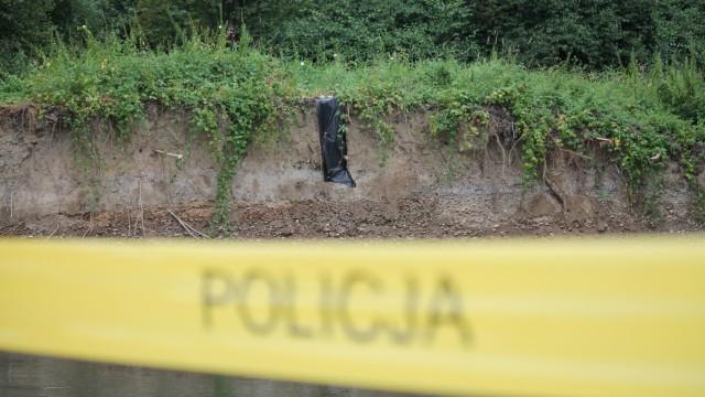 Zlokalizowano masowy grób nad brzegiem Soły w Rajsku. Ludzkie szczątki mogą należeć do niemieckich jeńców – ZDJĘCIA!