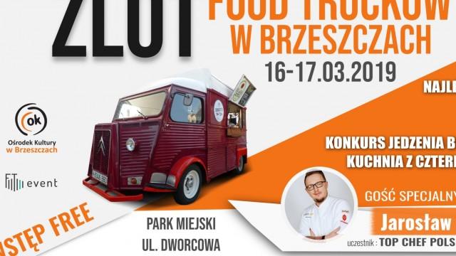 Zlot Food Trucków - po raz pierwszy w Brzeszczach - InfoBrzeszcze.pl