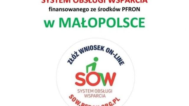 Złóż wniosek do Małopolskiego Oddziału PFRON o Protezy, wózek inwalidzkie - InfoBrzeszcze.pl