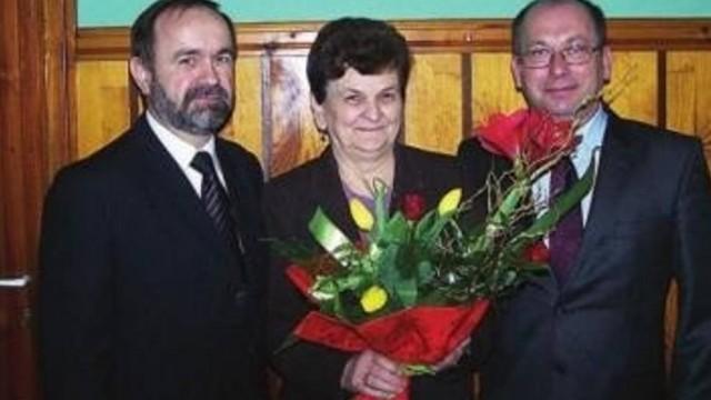 Zmarła Maria Luranc, długoletnia sołtyska Osieka
