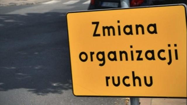 Zmiana w organizacji ruchu w Brzeszczach