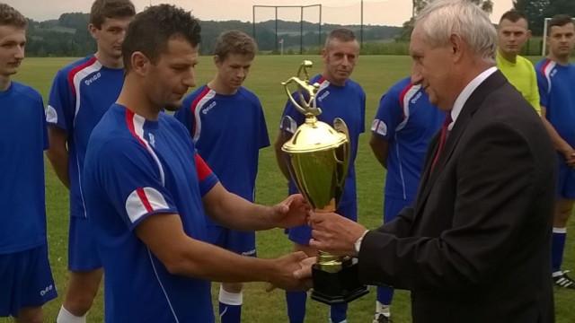 Zmiana zarządu i trenera w LKS Piotrowice